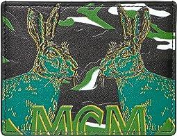 Pop Rabbit Card Case Mini