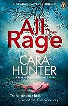 All the Rage (DI Fawley Book 4)