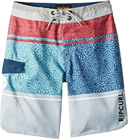 Rip Curl Kids First Point Boardshorts (Big Kids)