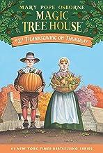 Thanksgiving on Thursday (Magic Tree House #27)