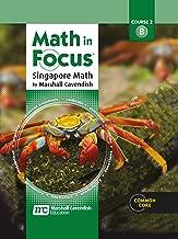 Math in Focus: Singapore Math Homeschool Package 2nd Semester Grade 7
