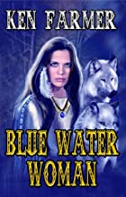 Blue Water Woman (The Nations Book 7)