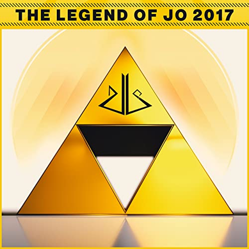 Hyrule Castle Theme From The Legend Of Zelda Breath Of The Wild By Dj Jo On Amazon Music Amazon Com
