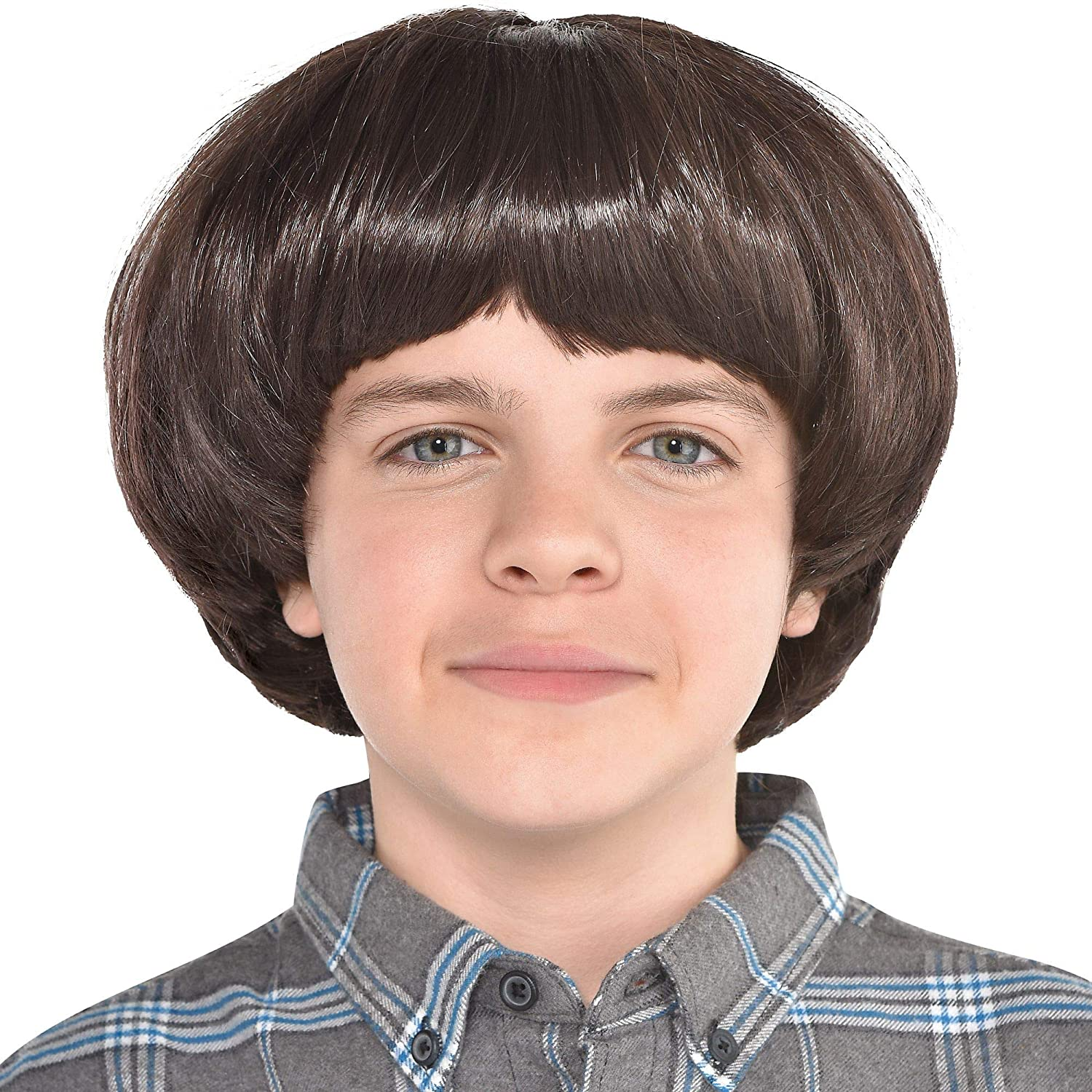 Party City Stranger Super sale period limited Things Will Halloween Nashville-Davidson Mall Byers Acce Costume Wig