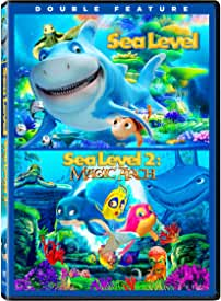 Double Feature SEA LEVEL and SEA LEVEL 2 on DVD, Digital, On Demand Sept. 29 from Lionsgate