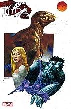 Marvel 1602: New World (Marvel 1602: The New World)