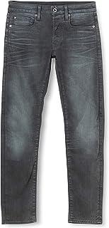 G-STAR RAW Men's 3301 Slim Fit' Jeans