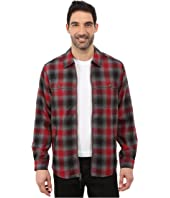 Tommy Bahama - Fireside Plaid