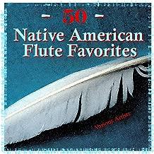 50 Native American Flute Favorites