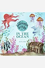 Watercolor with Me in the Ocean Kindle Edition