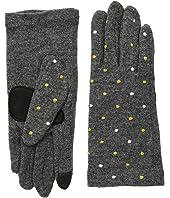 Echo Design Dot Dot Dot Gloves