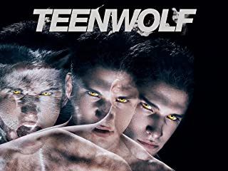 Teen Wolf Season 3 (Part 1)