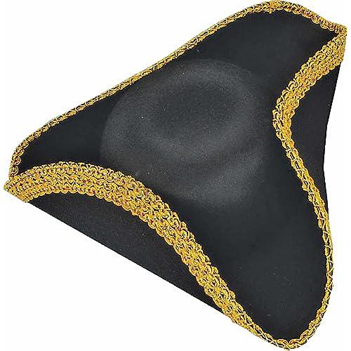 c36ff450 Colonial Hats for Men: Amazon.com