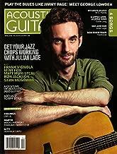 Acoustic Guitar Magazine April 2018 | Julian Lage