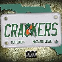 Crackers - Dubblewide [Explicit]