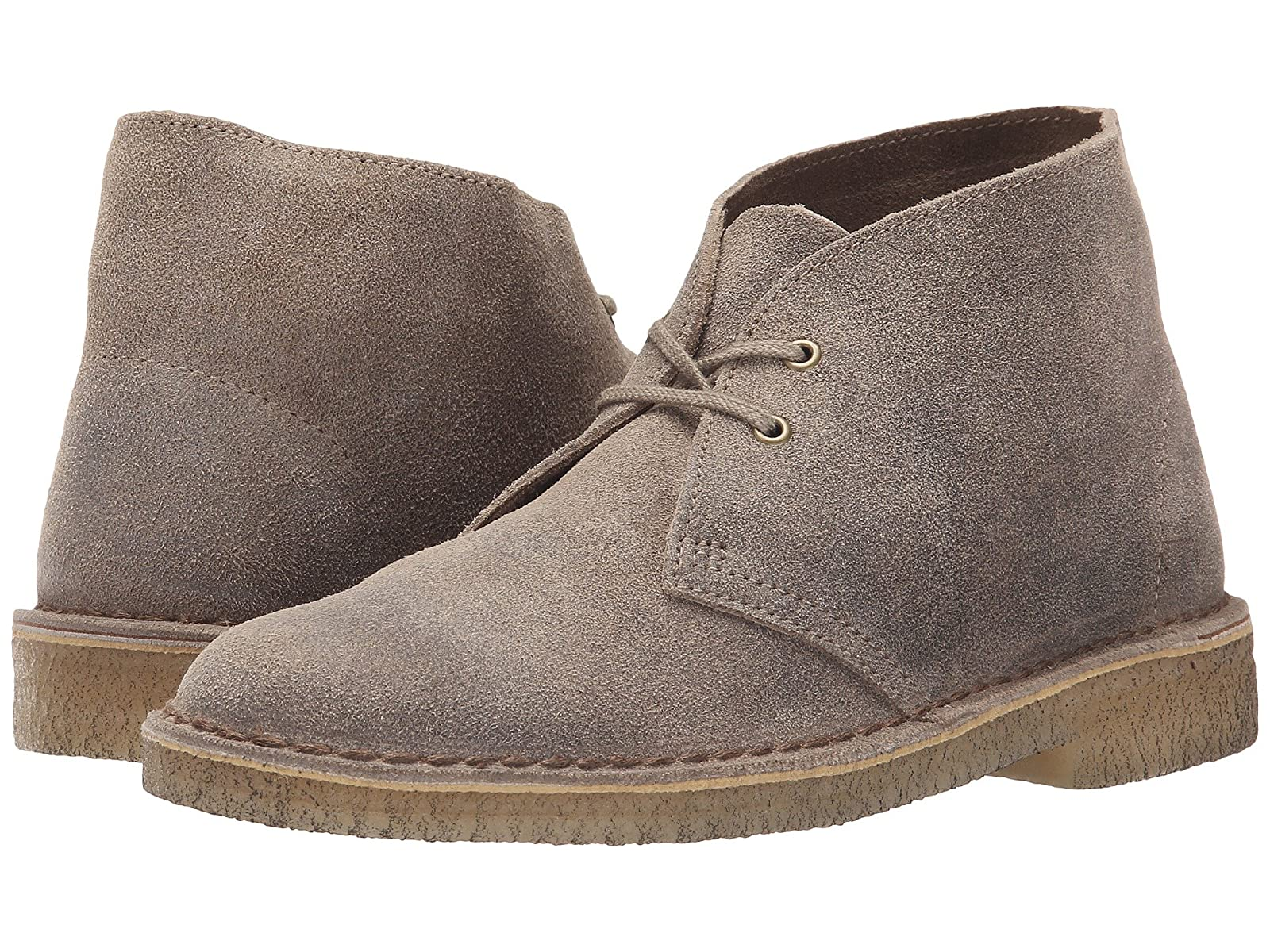 Clarks Desert BootAffordable and distinctive shoes