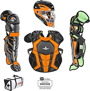All-Star Youth System7 Axis Elite Travel Team Catchers Set