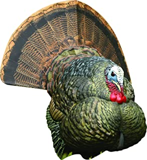 Avian-X Strutter Decoy,  Collapsible Realistic Turkey Decoy