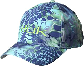 Men's Kryptek Stretch Cap, Pontus, M/L