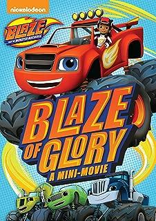 blaze and the monster machines blaze of glory