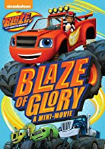 blaze and the monster machines dvd list