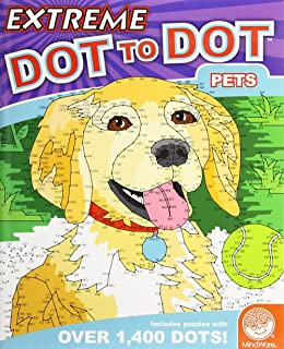 Extreme Dot to Dot Pets