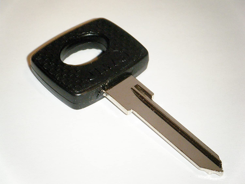MERCEDES BENZ Ignition Key Blank 1973 1973 1974 1975 1976 1977 1978 1979 Models 280 350 450 SL SEL SEC D SE MATCH YOUR KEY 2 OPTIONS MB18P-MEHDP