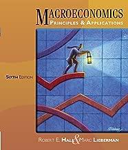 Best macroeconomics robert hall Reviews