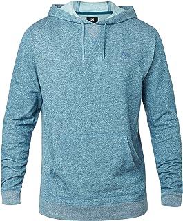 DC Clothing Men's Rebel PH Long Sleeve Sweatshirt