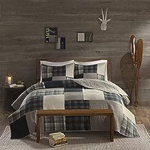 Woolrich Winter Hills Quilt Mini Set Cal King Tan, King King