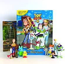 My Busy Book : Disney Toy Story 4