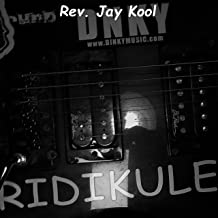 The Ridikule Years Final Chapter [Explicit]