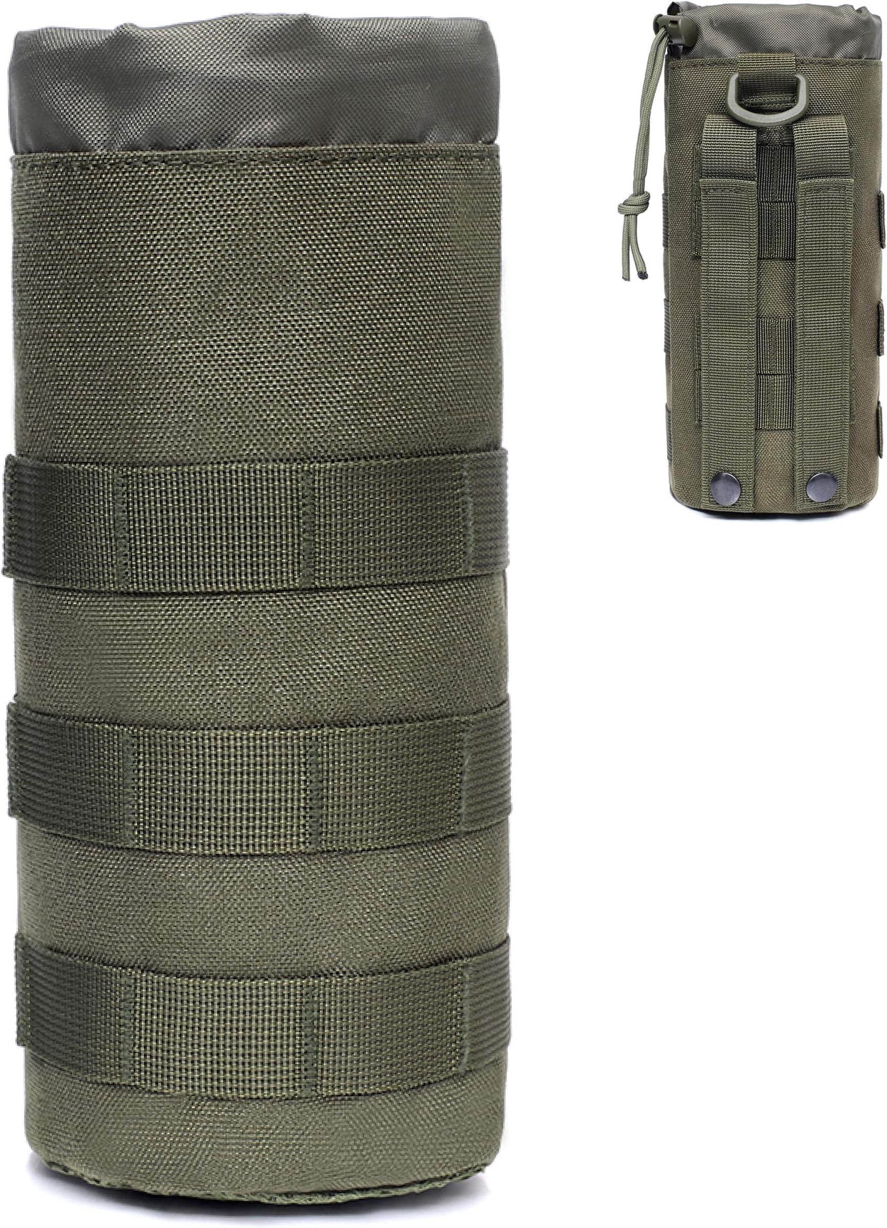 Water Bottle Cooler Cup Bag Carrier Flask Bottles Pouch for All 30oz Bottles