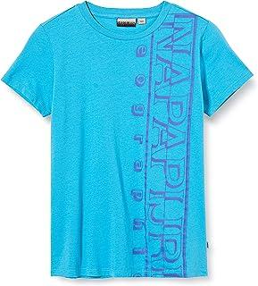 Napapijri K SERI Camiseta para Niños