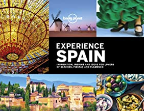 Lonely Planet Experience Spain (Travel Guide)