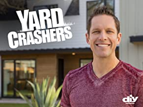Best yard crashers tv Reviews