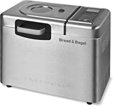 RIVIERA ET BAR - MACHINE A PAIN BREAD AND BAGEL TOUT INOX - RIVIERA ET BAR - FDS-012485