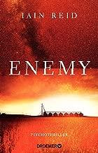 Enemy: Psychothriller (German Edition)