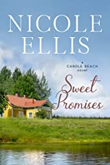 Sweet Promises: A Candle Beach Novel (Candle Beach series Book 3) Kindle Edition