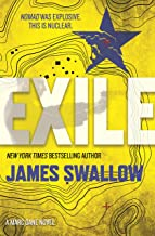 Exile (The Marc Dane Series Book 2)