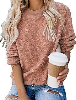 Best pink camo fleece pullover Reviews