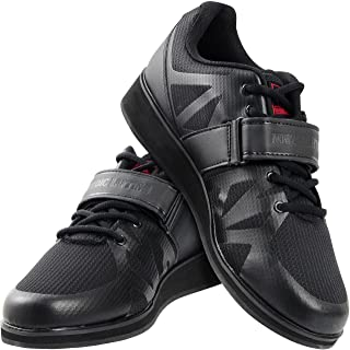 Powerlifting Shoes for Heavy Weightlifting - Men's Squat...