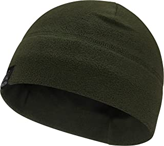 Temple Tape Tactical Fleece Watch Cap Beanie [Improved Sizing AS of September 2019]