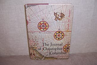 The Journal of Christopher Columbus