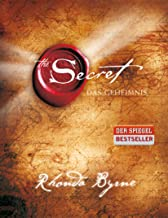 The Secret - Das Geheimnis (German Edition)