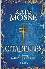 Citadelles (Romans historiques) Format Kindle
