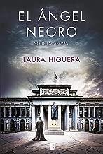 El ángel negro (Spanish Edition)