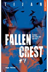 Fallen crest - tome 7 (New romance) Format Kindle