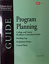 Mirrors and Windows: Connecting with Literature, Program Planning Guide, Grade 9, Level IV, 9780821973554, 082197355X, 2015