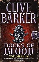 Books Of Blood Omnibus 2: Volumes 4-6